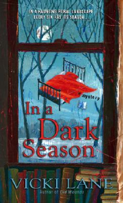 In A Dark Season, Lane, Vicki