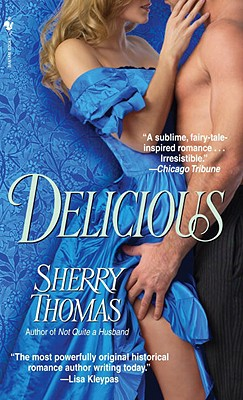 Delicious, SHERRY THOMAS