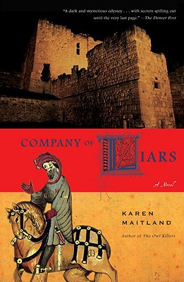 Image for Company of Liars