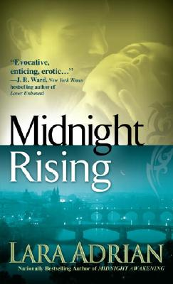 """Midnight Rising (The Midnight Breed, Book 4)"", ""Adrian, Lara"""