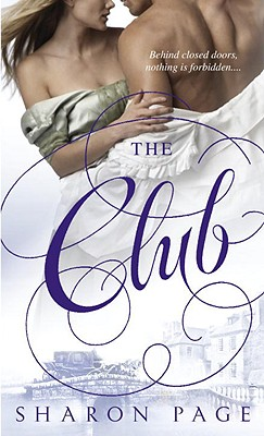 The Club, SHARON PAGE