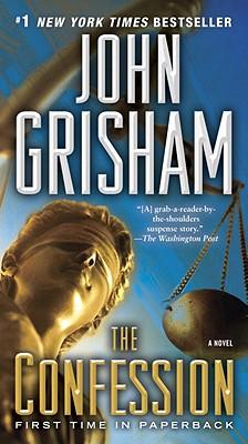 The Confession, Grisham, John