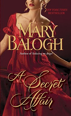 A Secret Affair, Mary Balogh