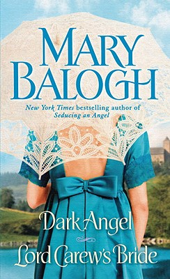 Image for Dark Angel/Lord Carew's Bride