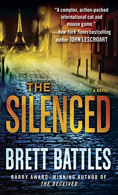 Image for SILENCED