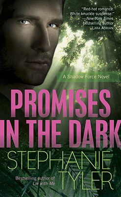 Image for Promises in the Dark (Shadow Force, Book 2)