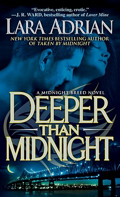 Image for Deeper Than Midnight  (Bk 9 Midnight Breeds)