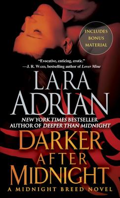 Image for Darker After Midnight (with bonus novella A Taste of Midnight): A Midnight Breed Novel