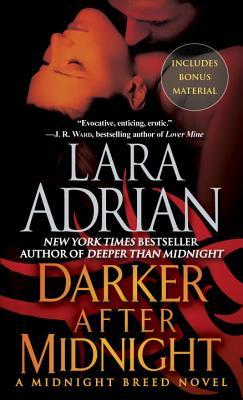 Image for Darker After Midnight #10 Midnight Breed