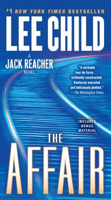 The Affair (Jack Reacher), Child, Lee