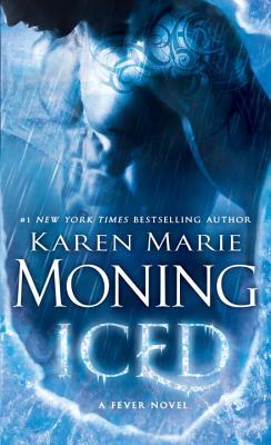 Image for Iced (A Fever Novel)