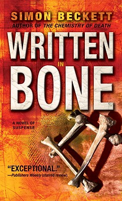 Image for Written in Bone