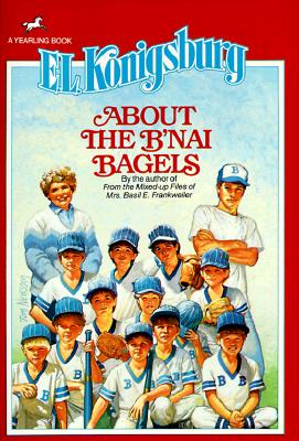 Image for About the B'Nai Bagels