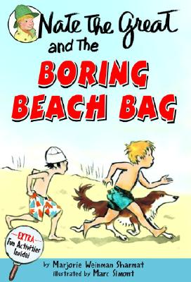 Image for Nate the Great and the Boring Beach Bag