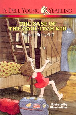 Image for The Case Of The Cool Itch Kid