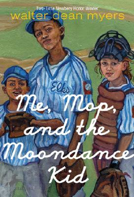 Image for Me Mop and the Moondance Kid
