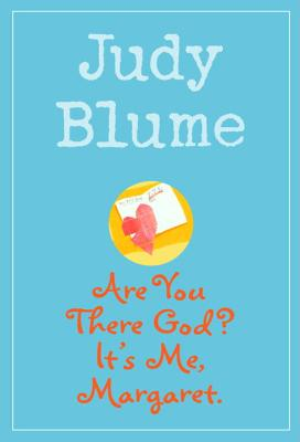 ARE YOU THERE GOD? IT'S ME, MARGARET -- BARGAIN BOOK, BLUME, JUDY