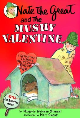 Image for Nate the Great and the Mushy Valentine