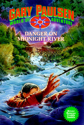 Image for Danger on Midnight River: World of Adventure Series, Book 6