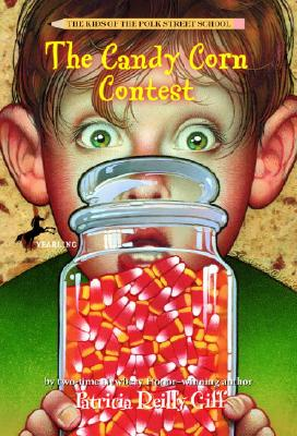 Image for Candy Corn Contest