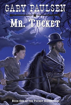 Image for Mr. Tucket (The Francis Tucket Books)