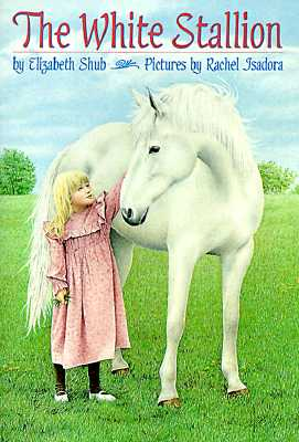 The White Stallion, Elizabeth Shub