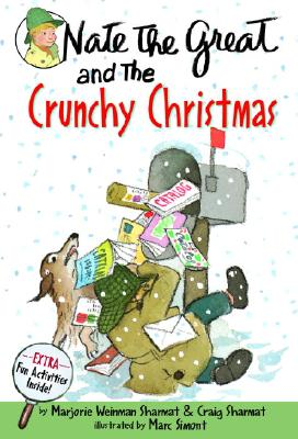 Image for Nate The Great And The Crunchy Christmas