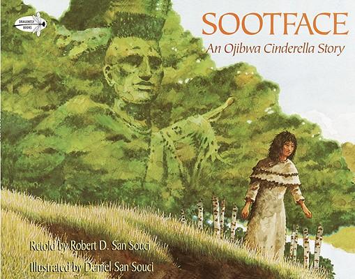 Sootface, San Souci, Robert D.