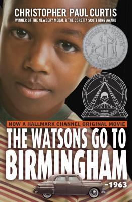WATSONS GO TO BIRMINGHAM -- 1963, CURTIS, CHRISTOPHER PAUL