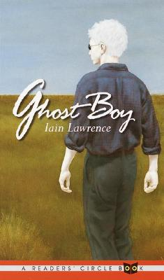 Ghost Boy, Iain Lawrence