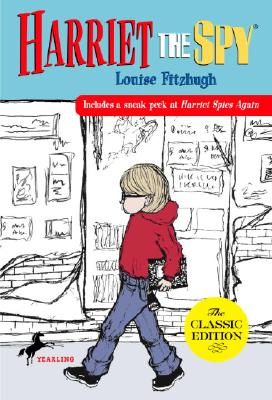 Image for HARRIET THE SPY (HARRIET THE SPY, NO 1)