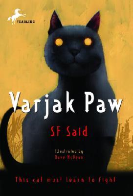 Image for Varjaw Paw
