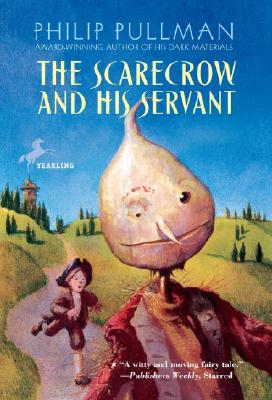 The Scarecrow and His Servant, Pullman, Philip