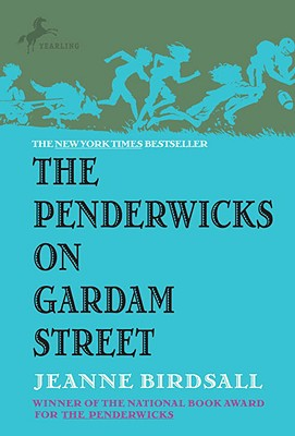 Image for THE PENDERWICKS ON GARDAM STREET