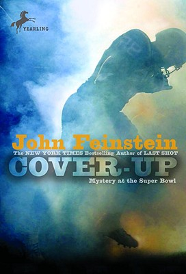 Image for Cover-up: Mystery at the Super Bowl
