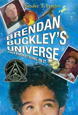 Image for Brendan Buckley's Universe and Everything in It