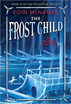 The Frost Child (Yearling)