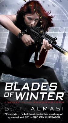 Blades Of Winter, Almasi, G.T.