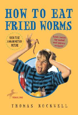 Image for How to Eat Fried Worms