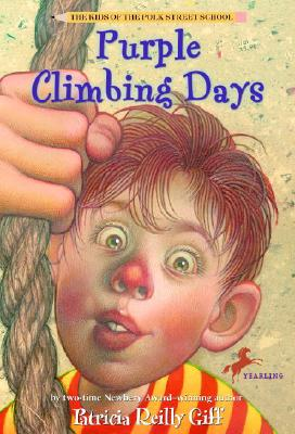 Image for Purple Climbing Days