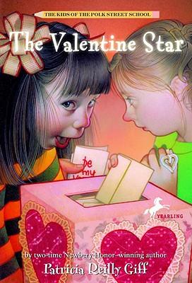 The Valentine Star (The Kids of the Polk Street School), Patricia Reilly Giff