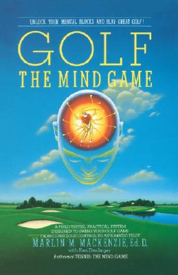 Image for GOLF : THE MIND GAME