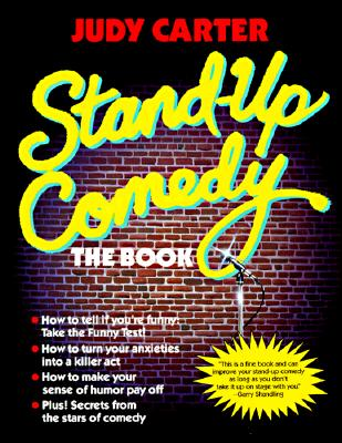 Stand-Up Comedy: The Book, Carter, Judy