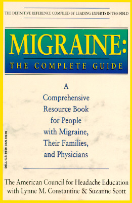 Image for Migraine: The Complete Guide