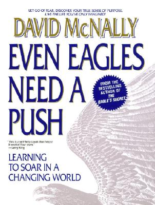 Even Eagles Need a Push: Learning to Soar in a Changing World, David Mcnally