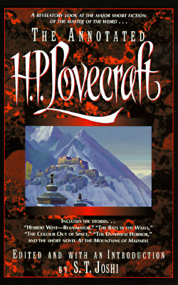 Image for The Annotated H.P. Lovecraft