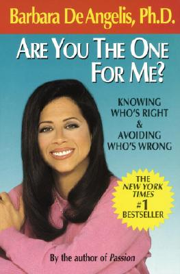 Image for Are You the One for Me?: Knowing Who's Right and Avoiding Who's Wrong