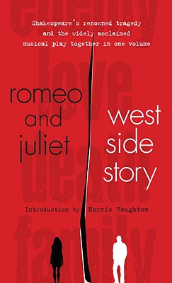 Image for Romeo and Juliet and West Side Story