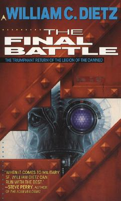 Image for Final Battle, The