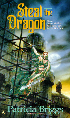 Image for Steal the Dragon (Sianim, No. 2)
